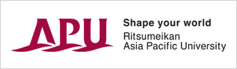 Ritsumeikan Asia Pacific University College of International Management